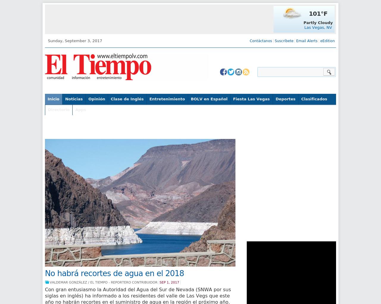 El-Tiempo-Advertising-Reviews-Pricing