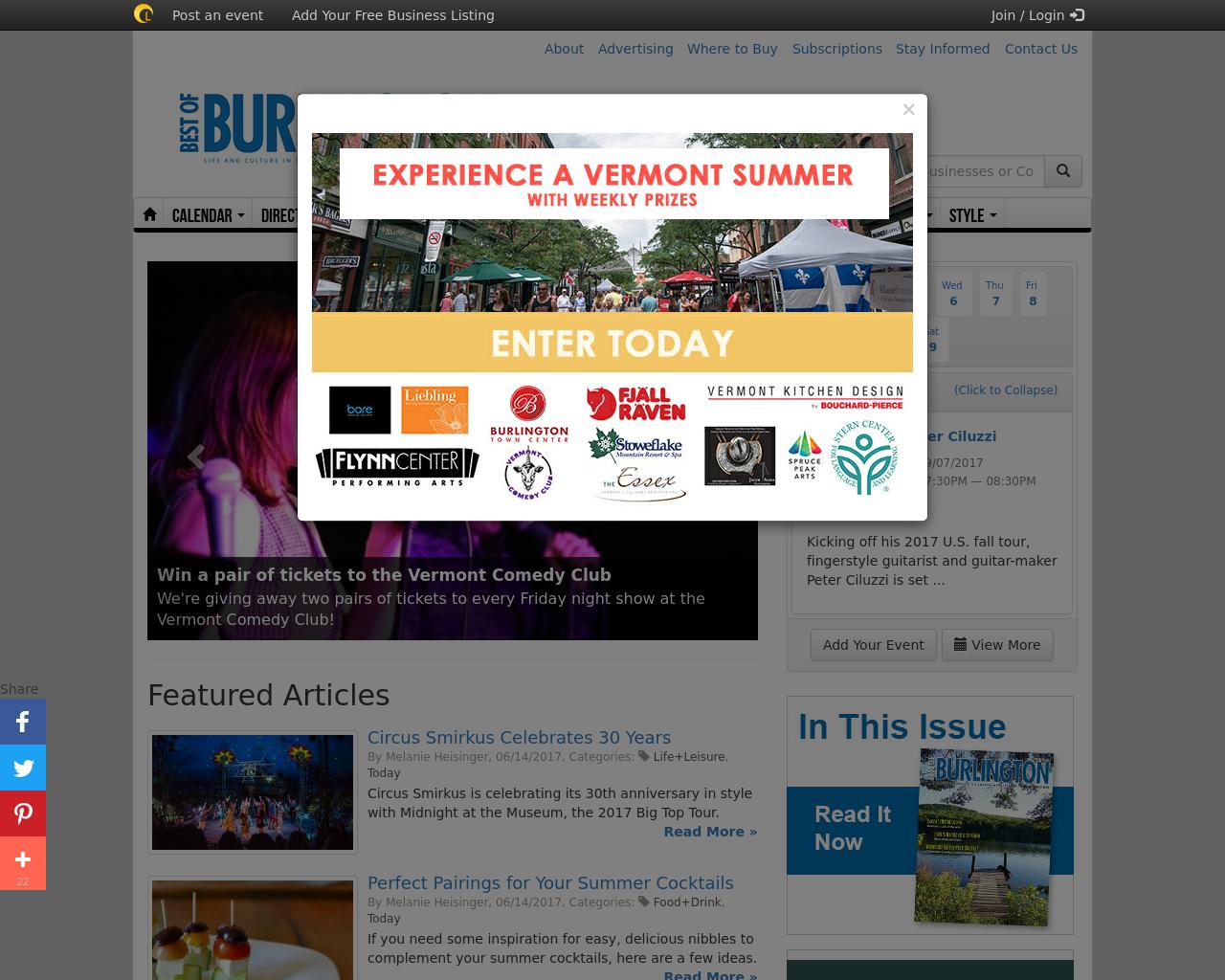 Bestofburlingtonvt.com-Advertising-Reviews-Pricing