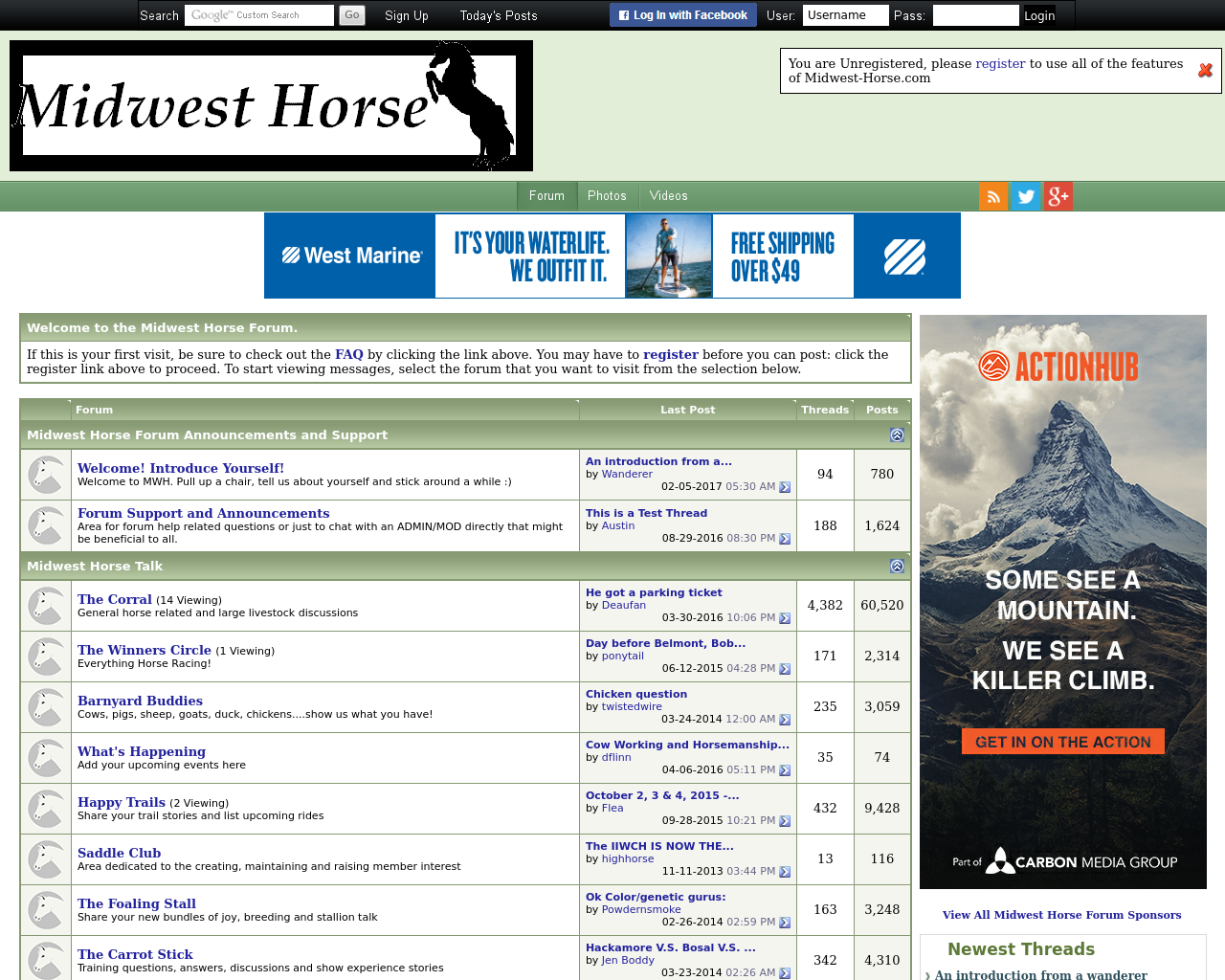 Midwest-Horse-Advertising-Reviews-Pricing