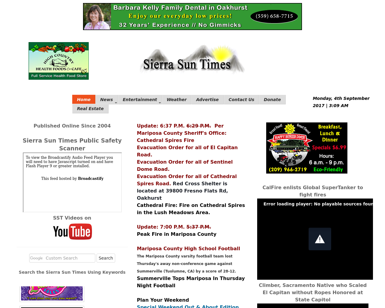 The-Sierra-Sun-Times-Advertising-Reviews-Pricing