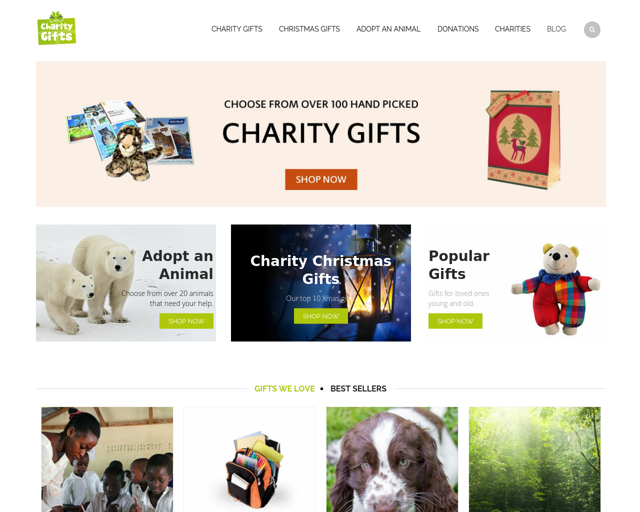 Charity-Gifts-Advertising-Reviews-Pricing