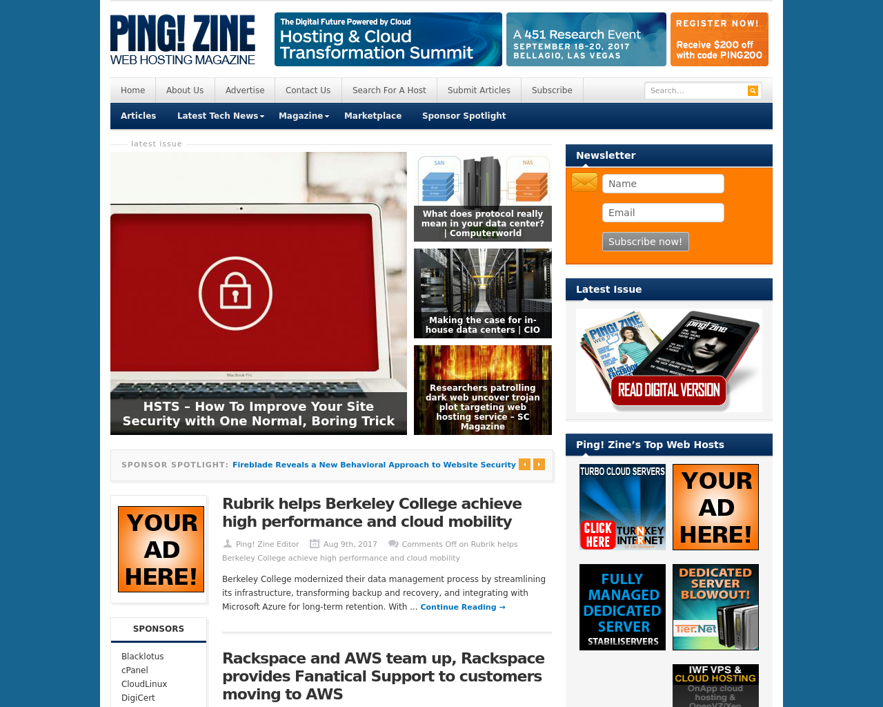 Ping!-Zine-Advertising-Reviews-Pricing