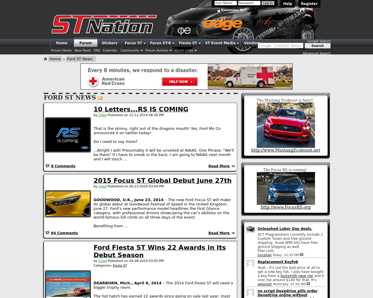 Ford-ST-Nation-Advertising-Reviews-Pricing