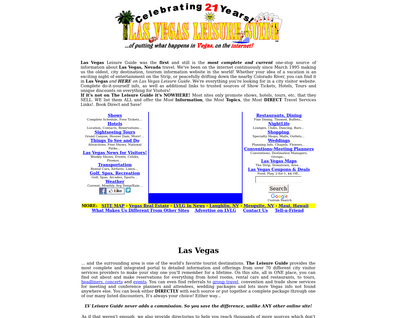 Las-Vegas-Leisure-Guide-Advertising-Reviews-Pricing
