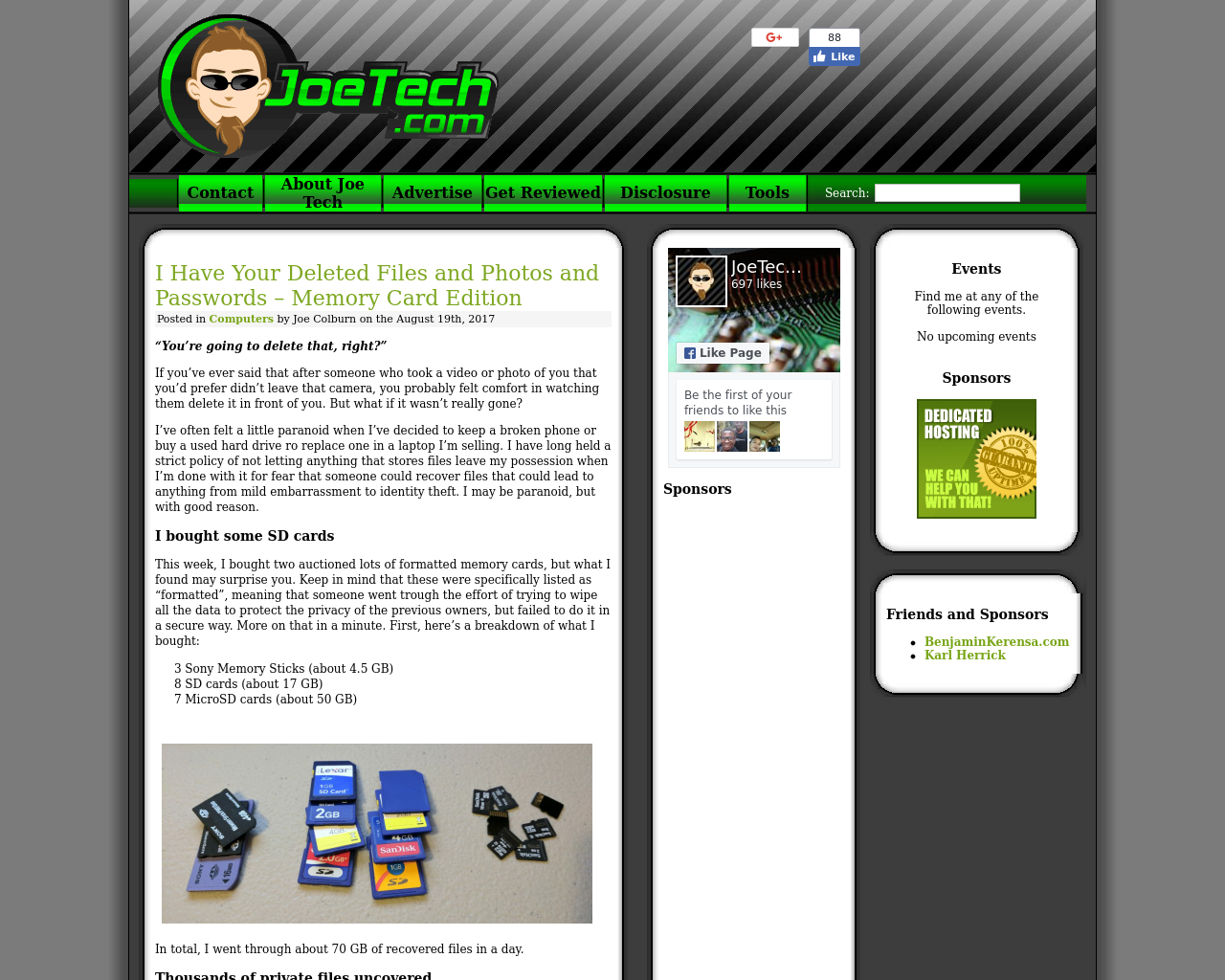 JoeTech-Advertising-Reviews-Pricing