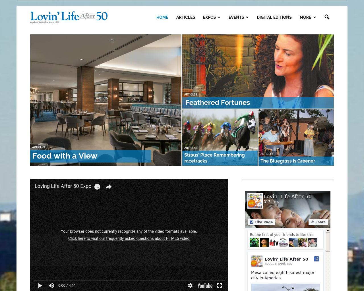 Lovin'-Life-Advertising-Reviews-Pricing