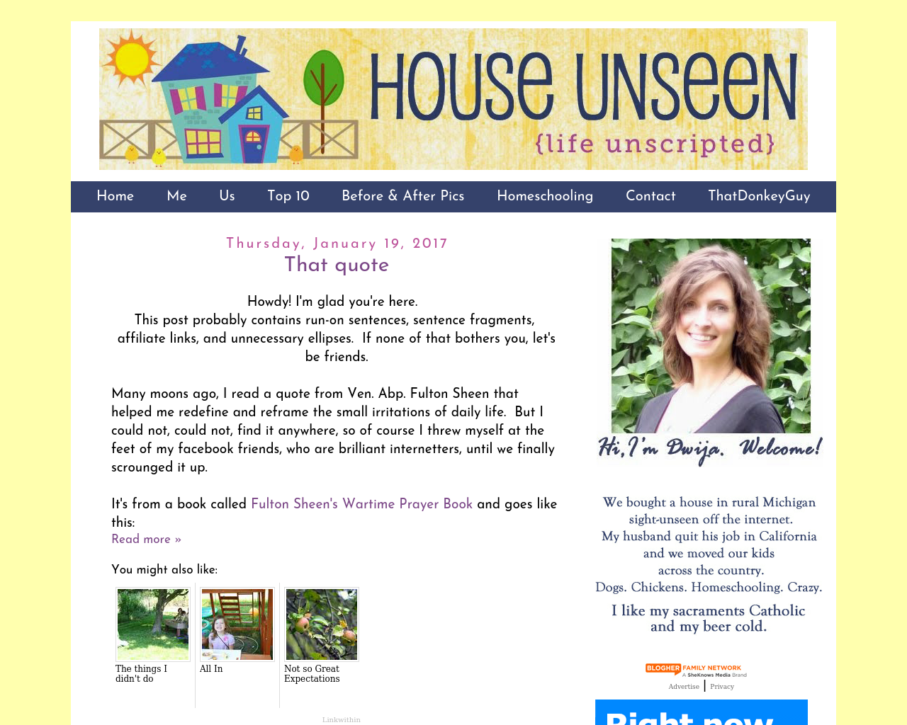 House-Unseen.-Life-Unscripted.-Advertising-Reviews-Pricing