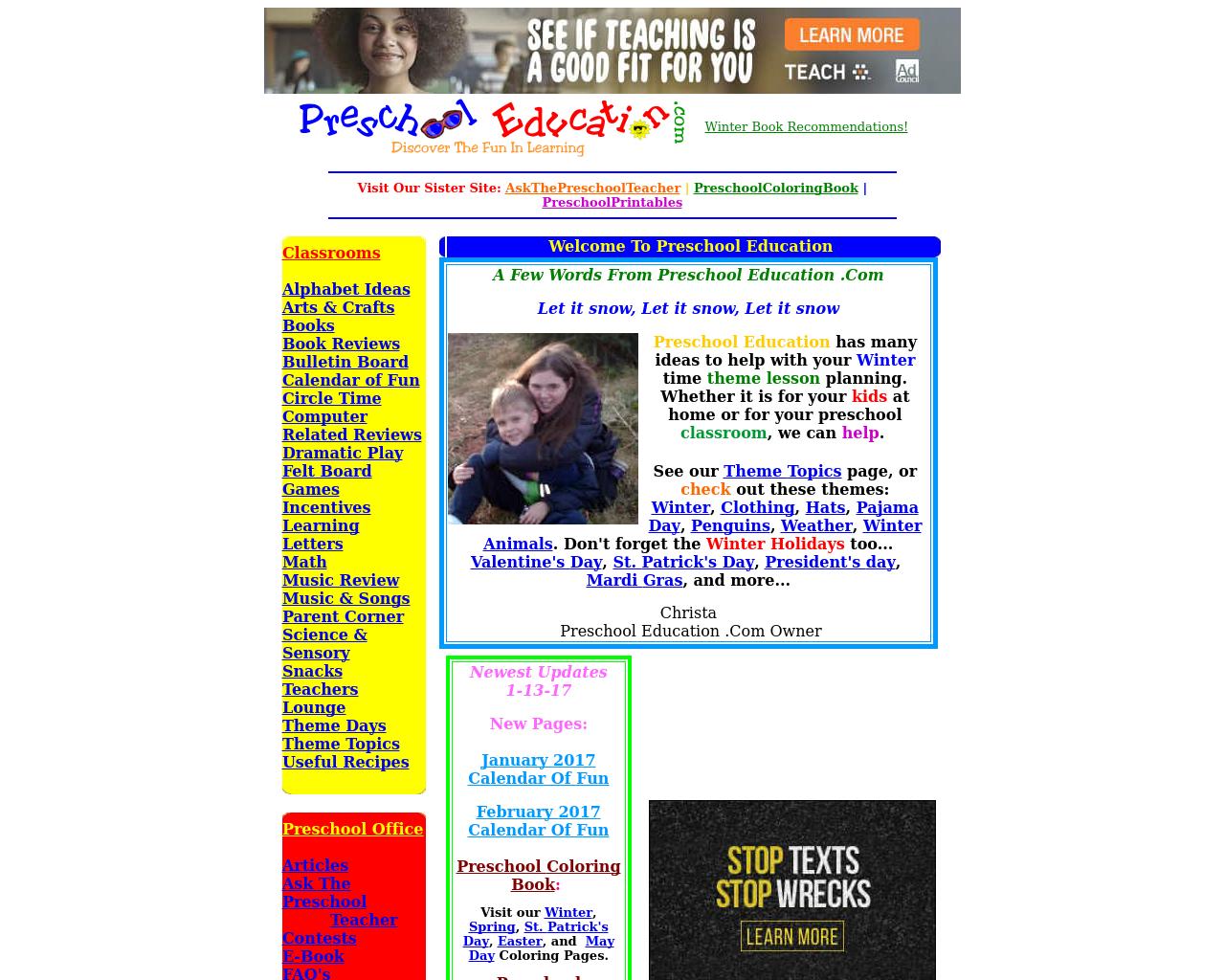Preschool-Education-Advertising-Reviews-Pricing
