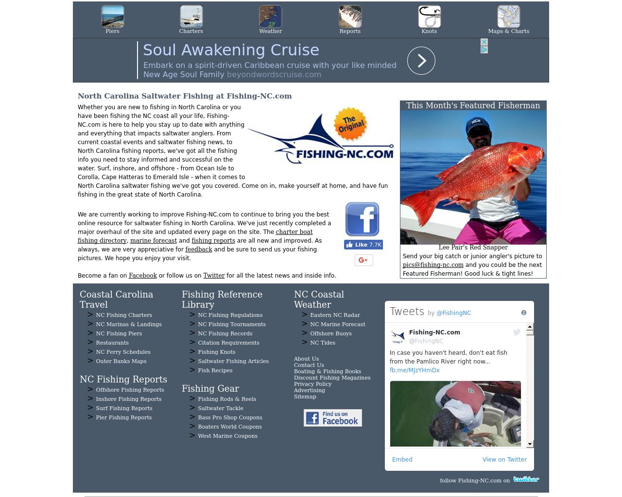 FISHING-NC.COM-Advertising-Reviews-Pricing
