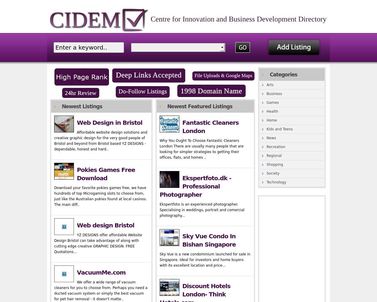 Cidem-Advertising-Reviews-Pricing