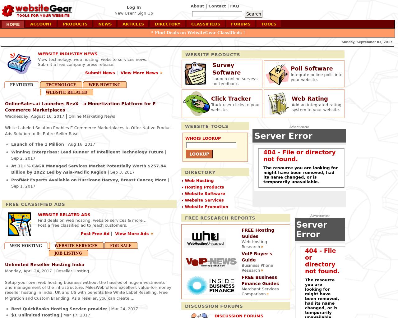 Website-Gear-Advertising-Reviews-Pricing