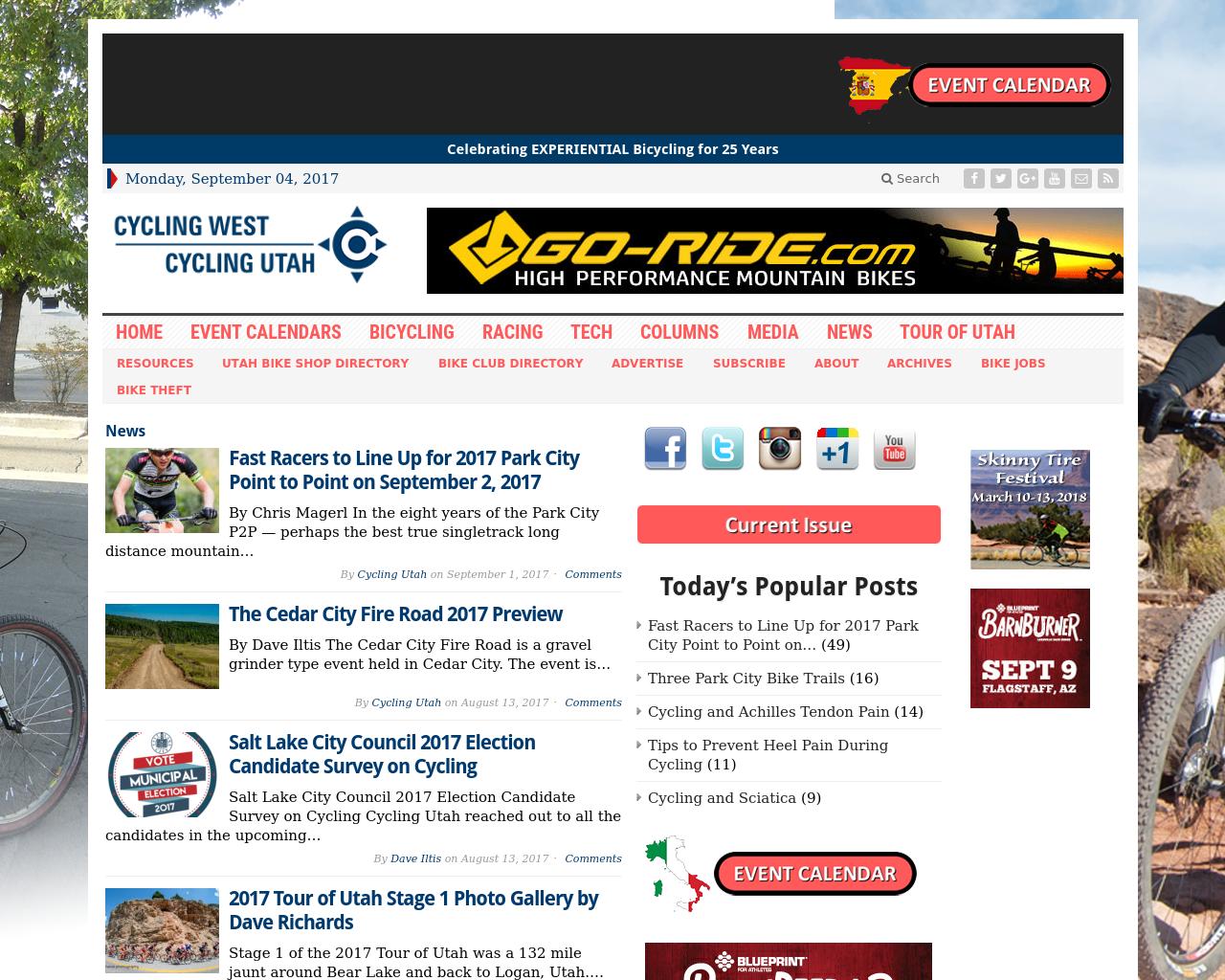 Cycling-Utah-Advertising-Reviews-Pricing