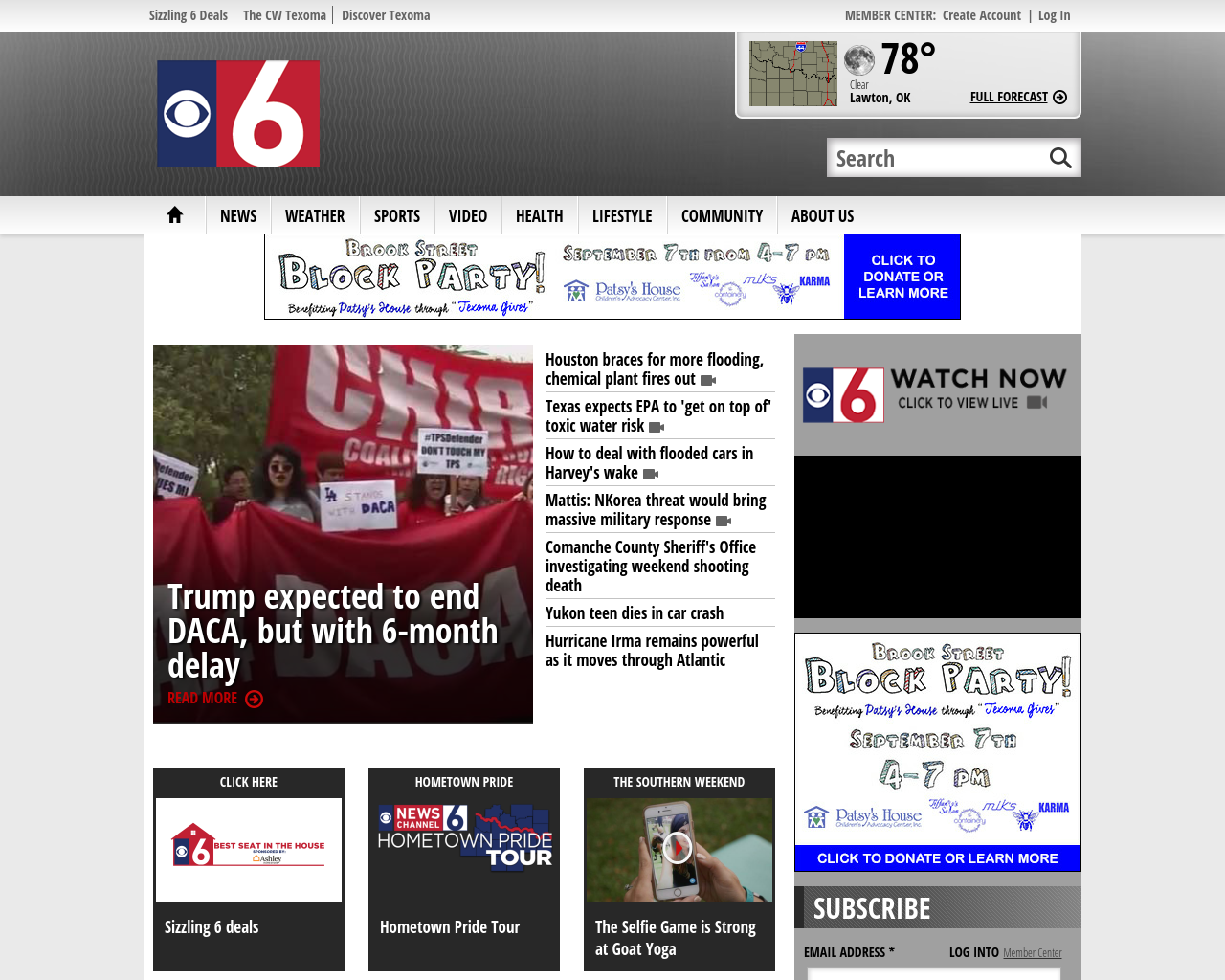News-Channel-6-Now-Advertising-Reviews-Pricing