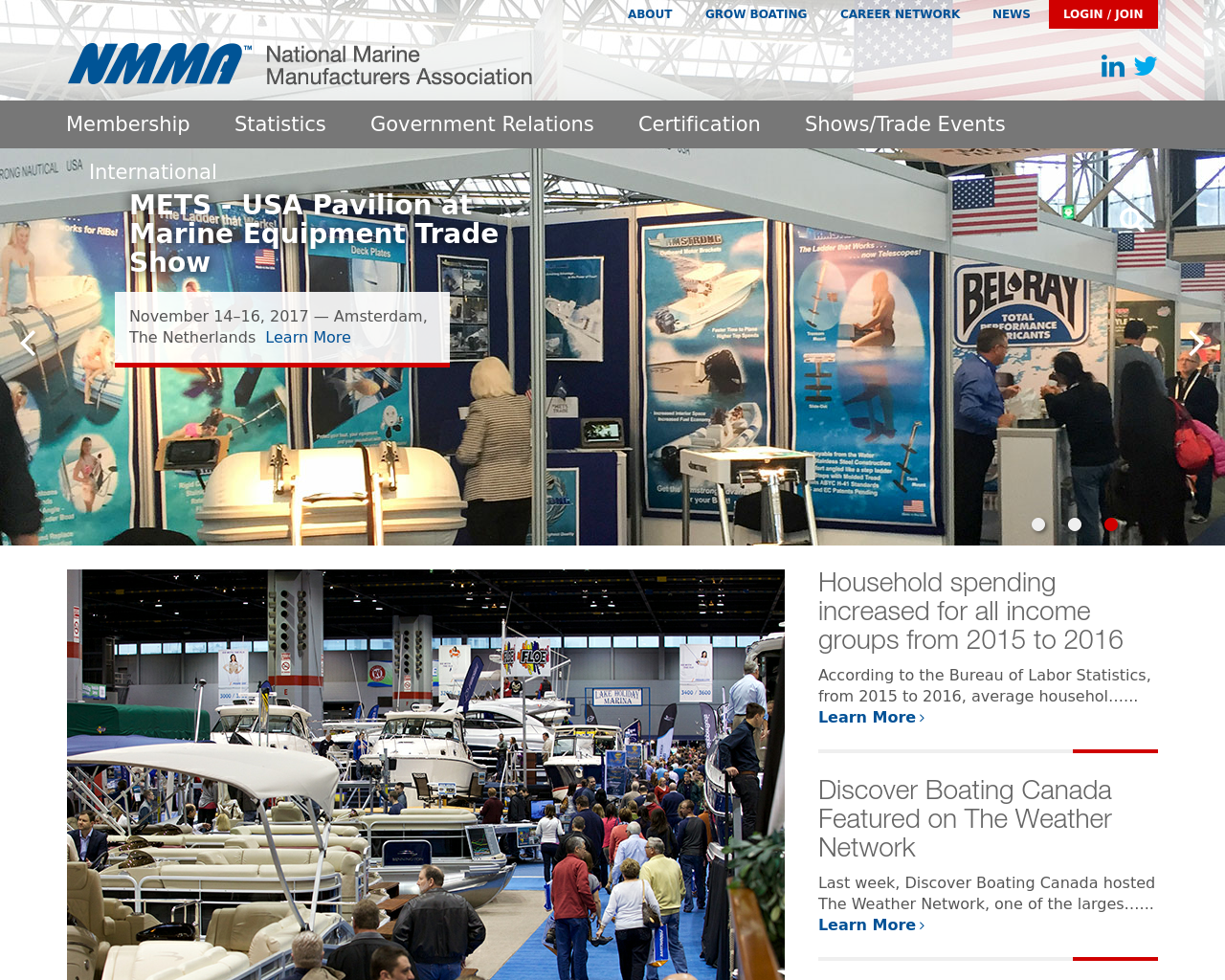 National-Marine-Manufacturers-Association-(NMMA)-Advertising-Reviews-Pricing