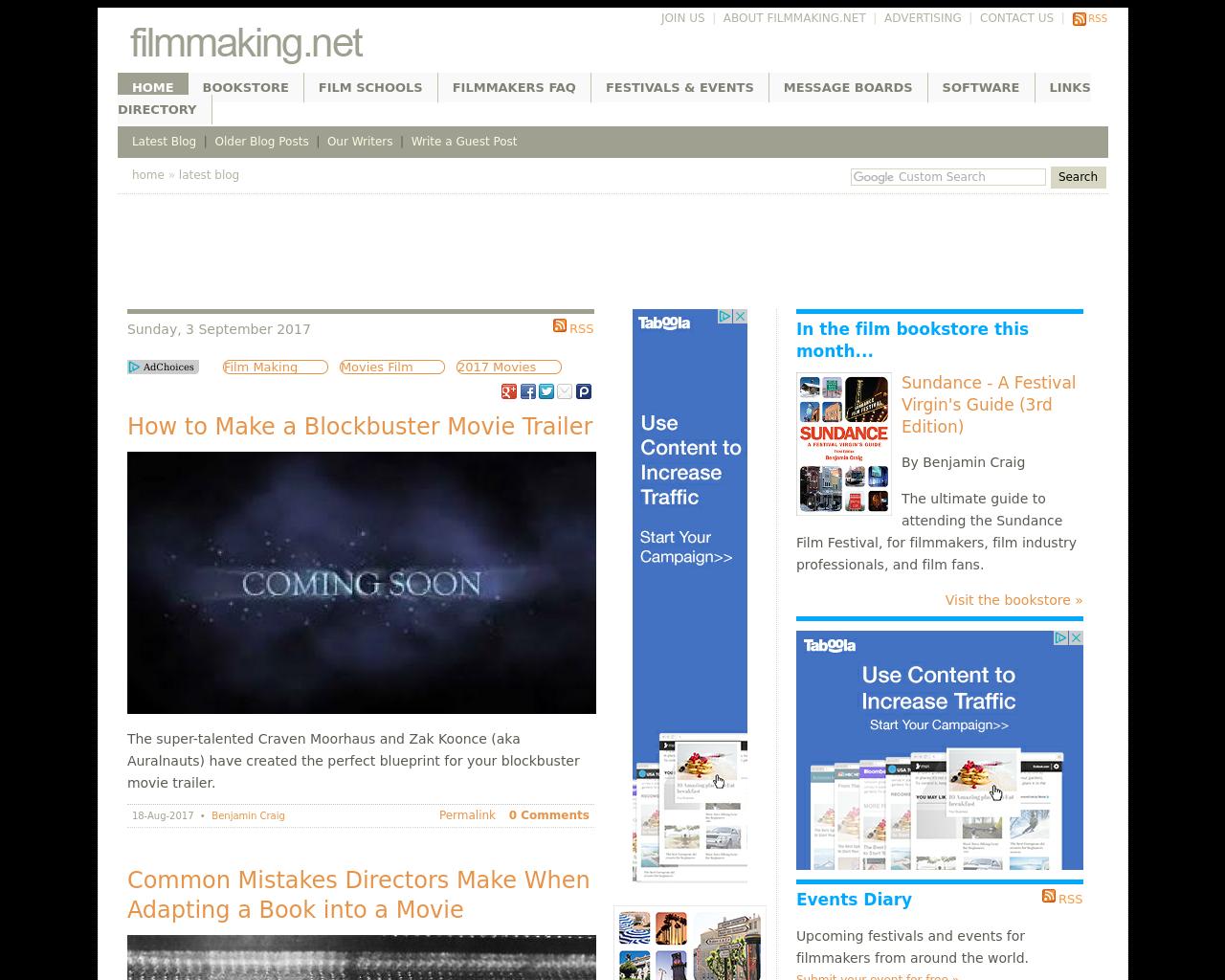 Filmmaking-Advertising-Reviews-Pricing