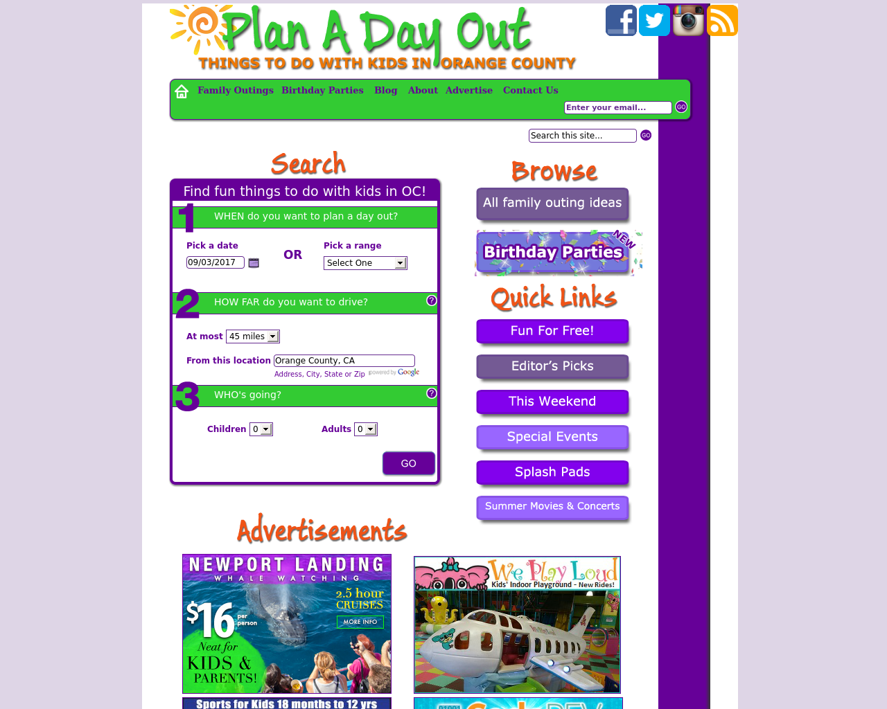Plan-A-Day-Out-Advertising-Reviews-Pricing