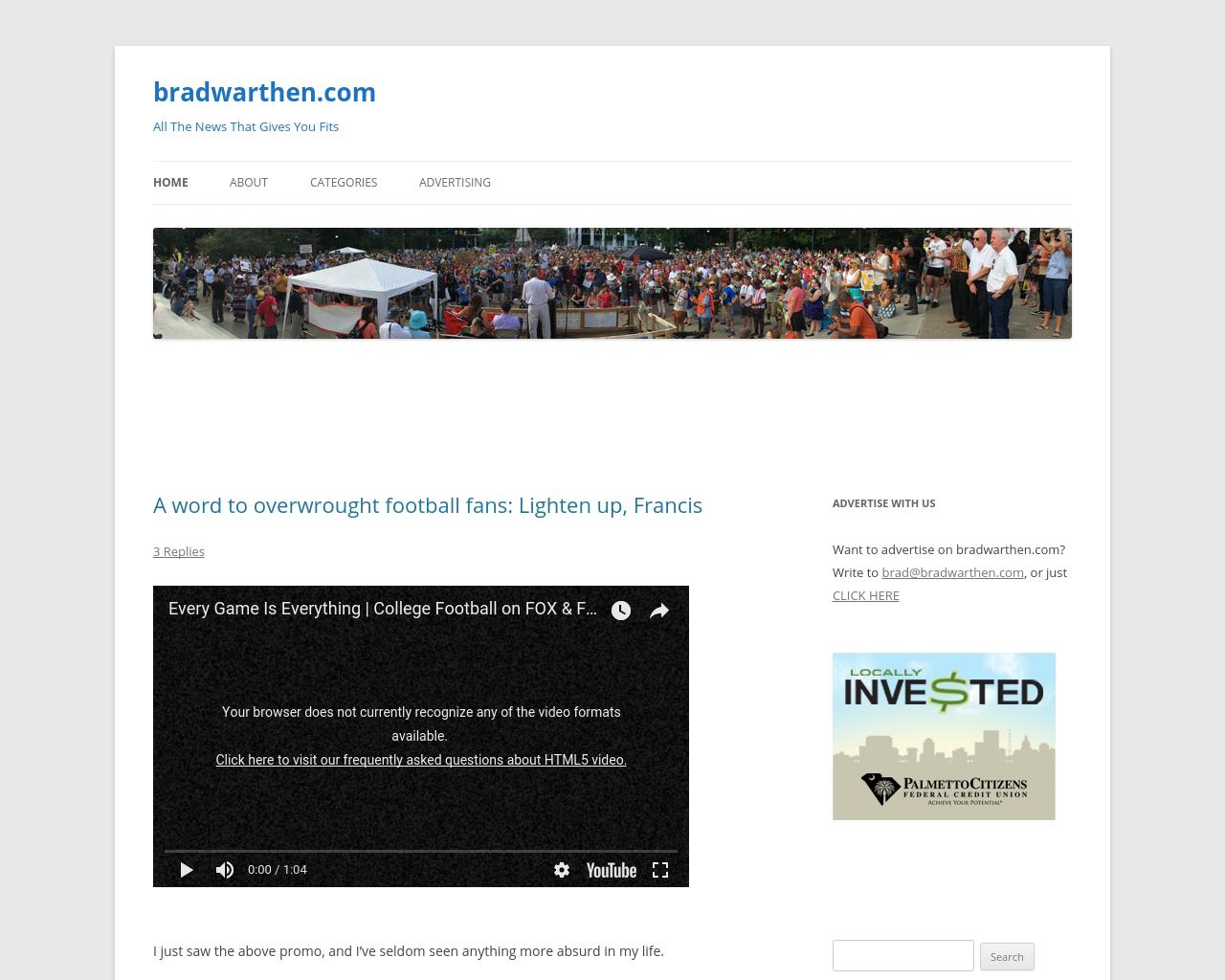 Brad-Warthen-Advertising-Reviews-Pricing