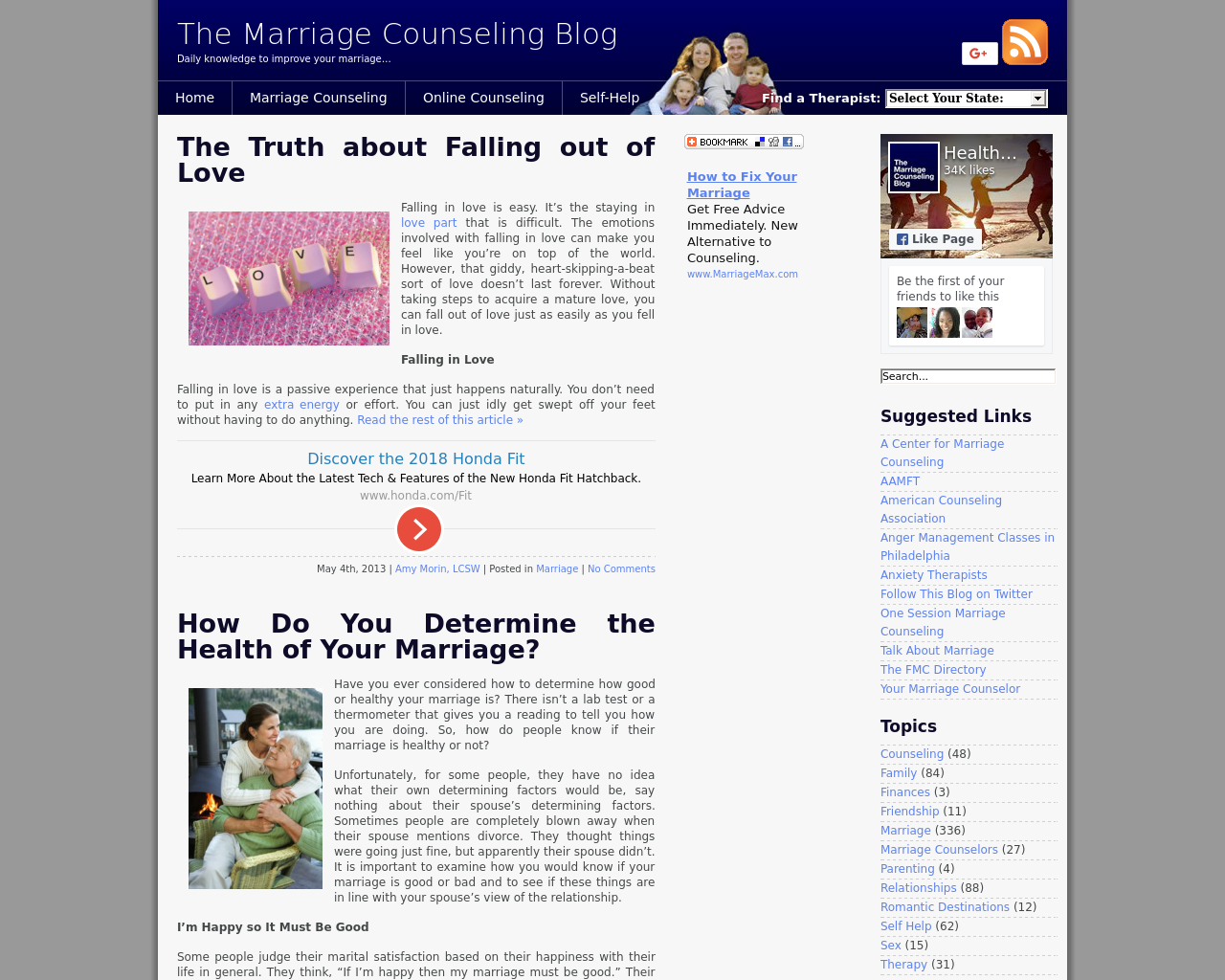 The-Marriage-Counseling-Blog-Advertising-Reviews-Pricing