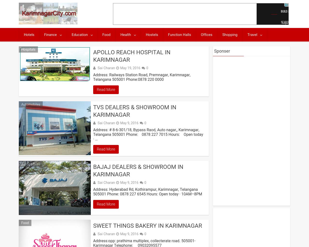Karimnagar-City-Advertising-Reviews-Pricing