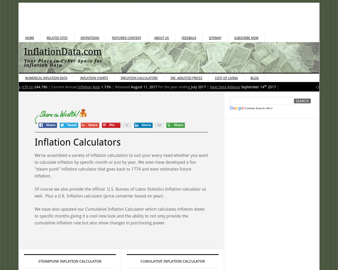 InflationData.com-Advertising-Reviews-Pricing