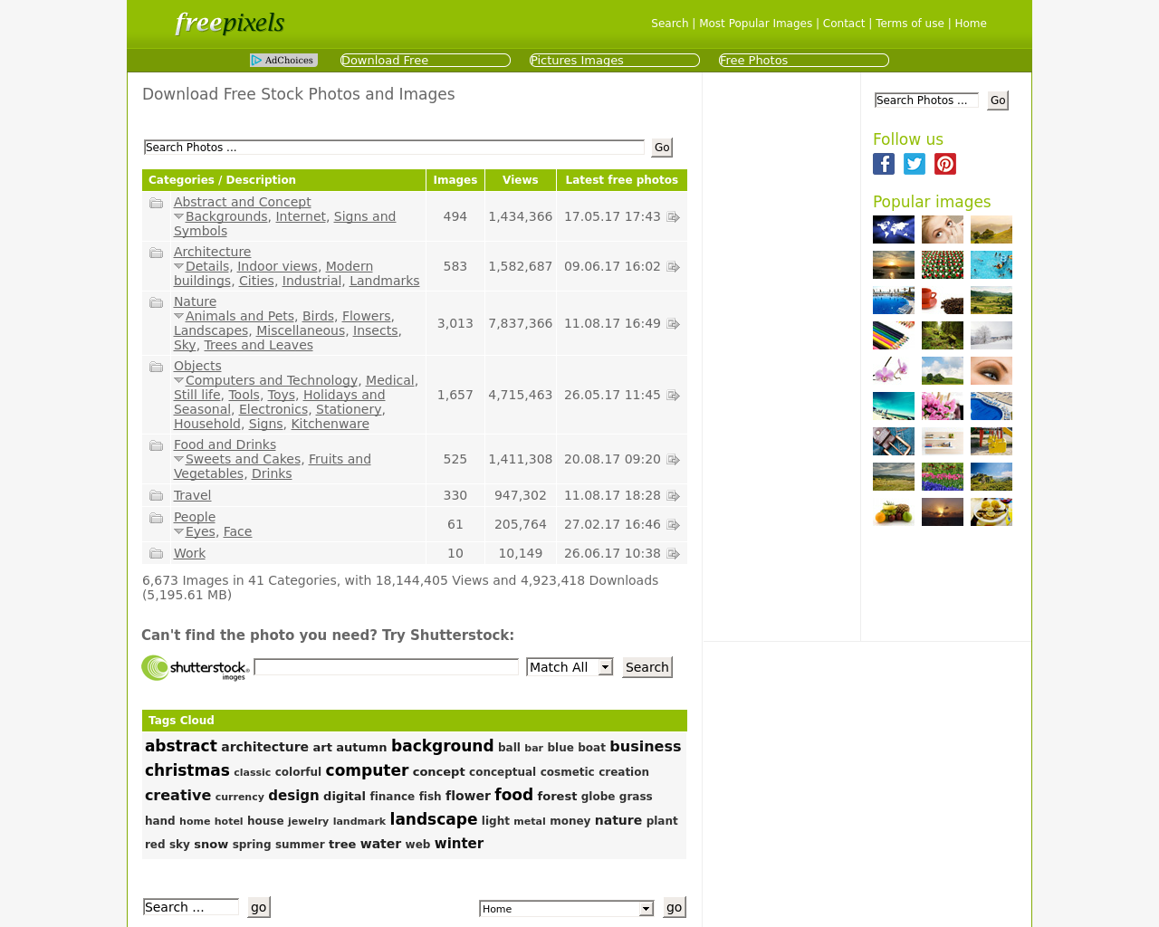 FreePixels-Advertising-Reviews-Pricing