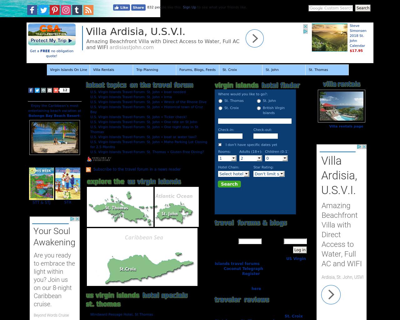 Virgin-Islands-On-Line-Advertising-Reviews-Pricing