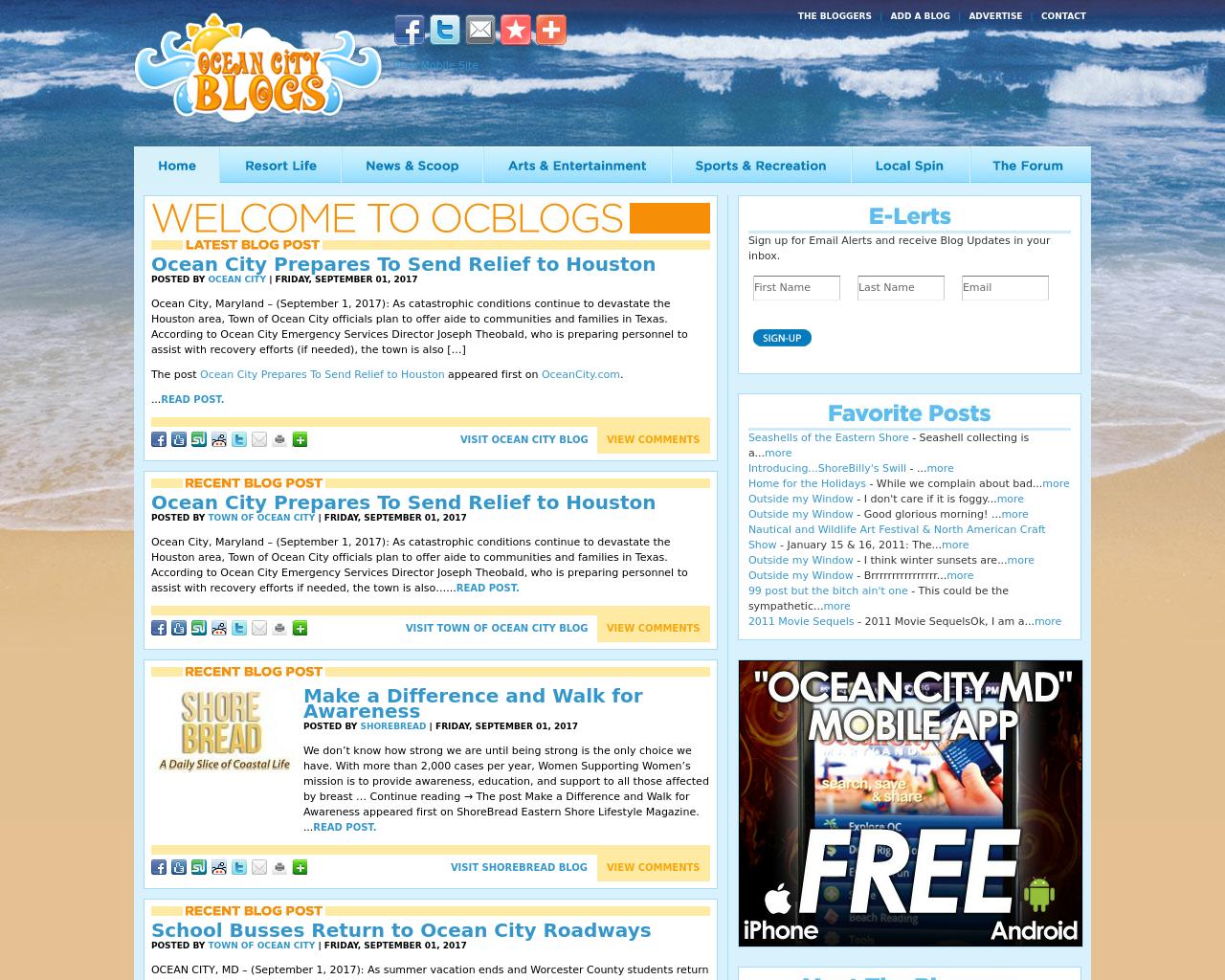 OCEAN-CITY-BLOGS-Advertising-Reviews-Pricing