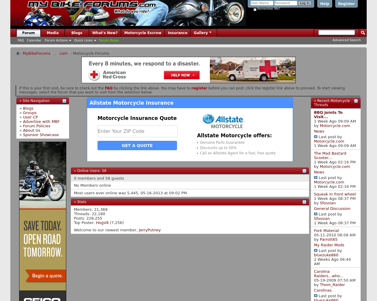 My-Bike-Forums-Advertising-Reviews-Pricing
