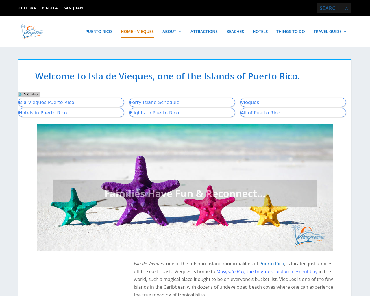 Vieques.com-Advertising-Reviews-Pricing
