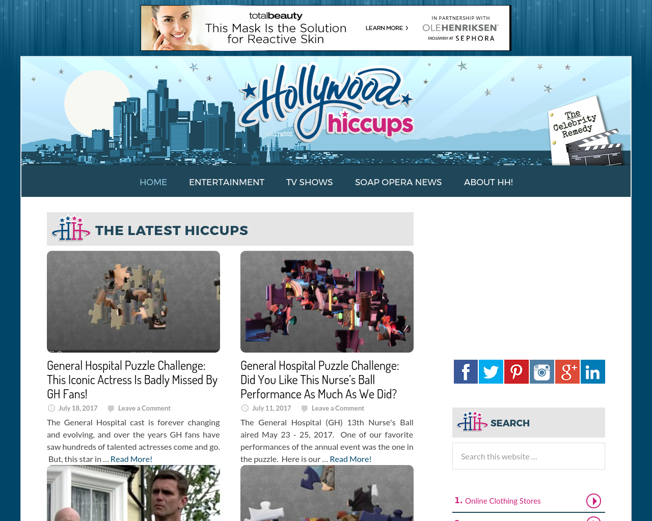 HOLLYWOOD-HICCUPS-Advertising-Reviews-Pricing