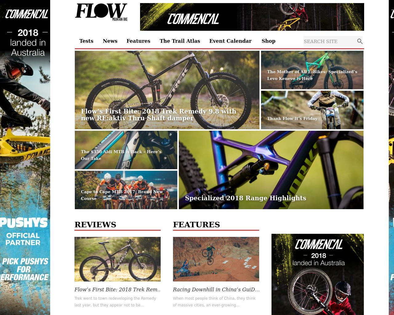 Flow-Mountain-Bike-Advertising-Reviews-Pricing