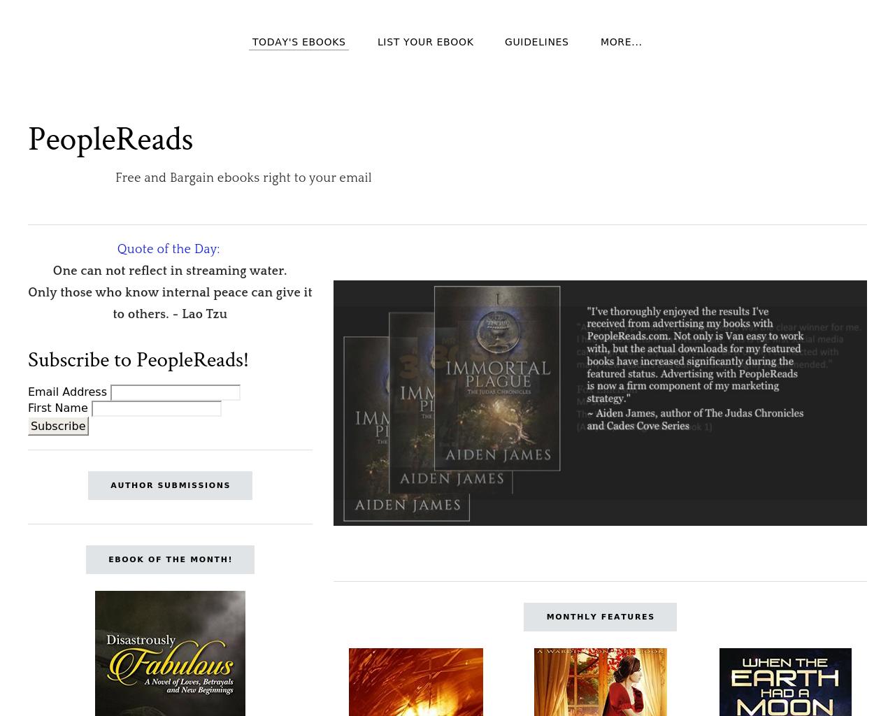 PeopleReads-Advertising-Reviews-Pricing