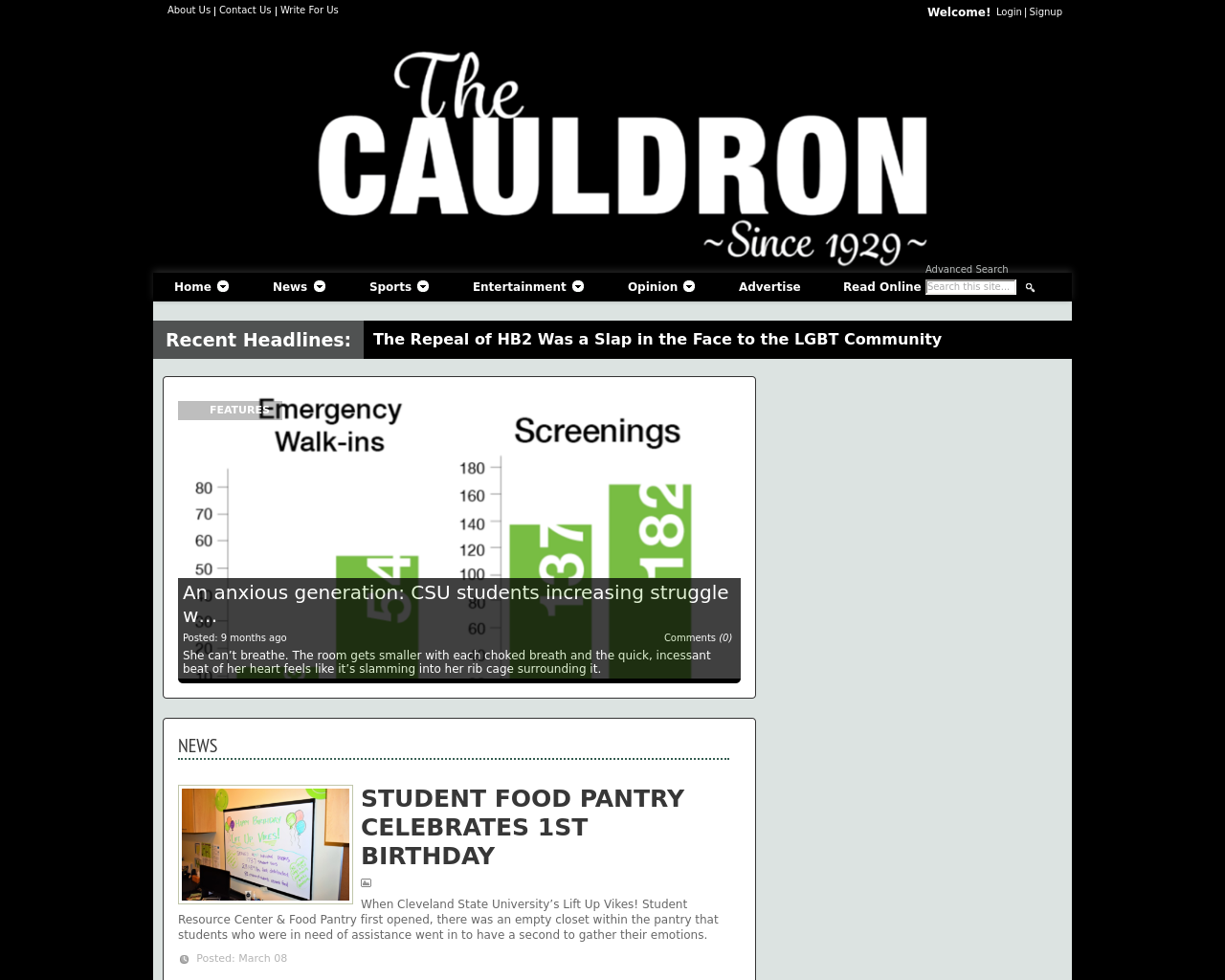 The-Cauldron-Newspaper-Advertising-Reviews-Pricing