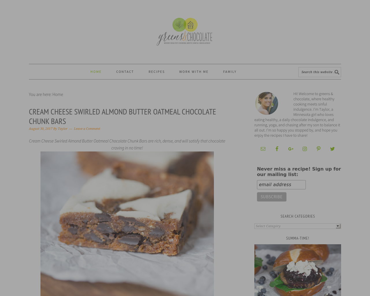 Greens-&-Chocolate-Advertising-Reviews-Pricing