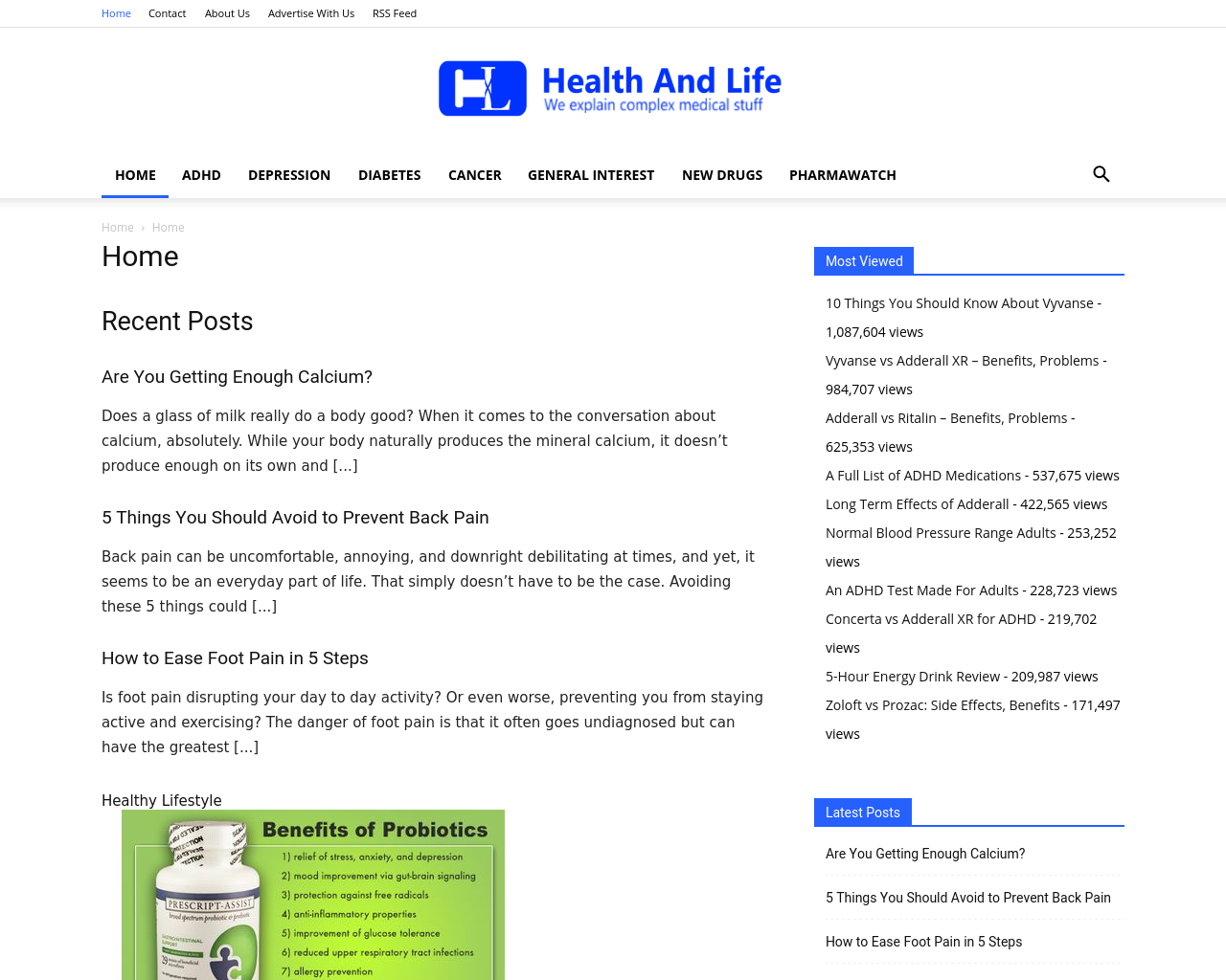 Health-and-Life-Advertising-Reviews-Pricing