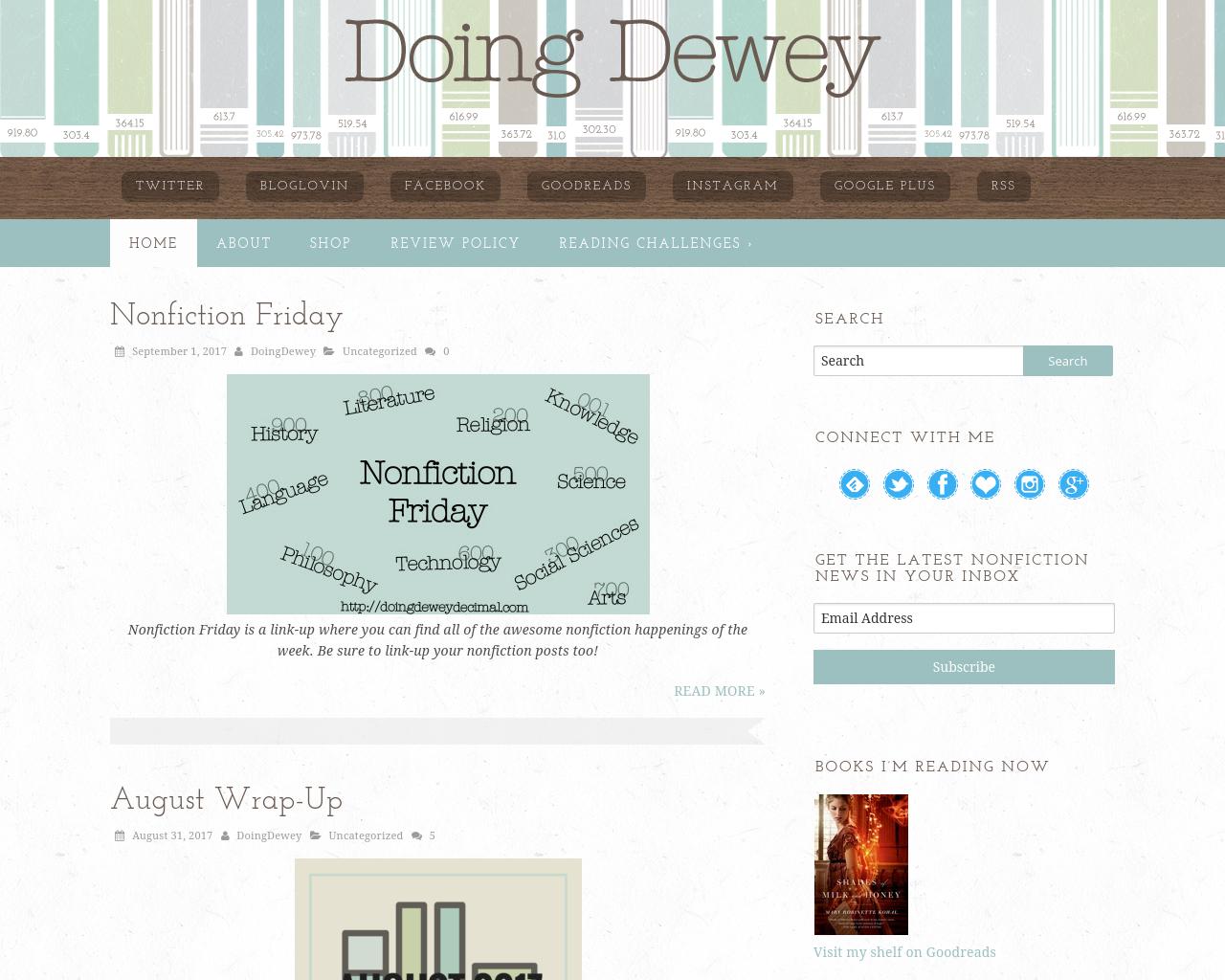 Doing-Dewey-Decimal-Advertising-Reviews-Pricing
