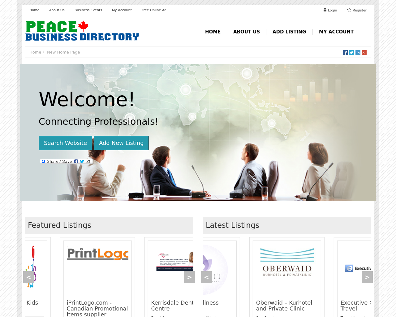 Peace-Business-Directory-Advertising-Reviews-Pricing
