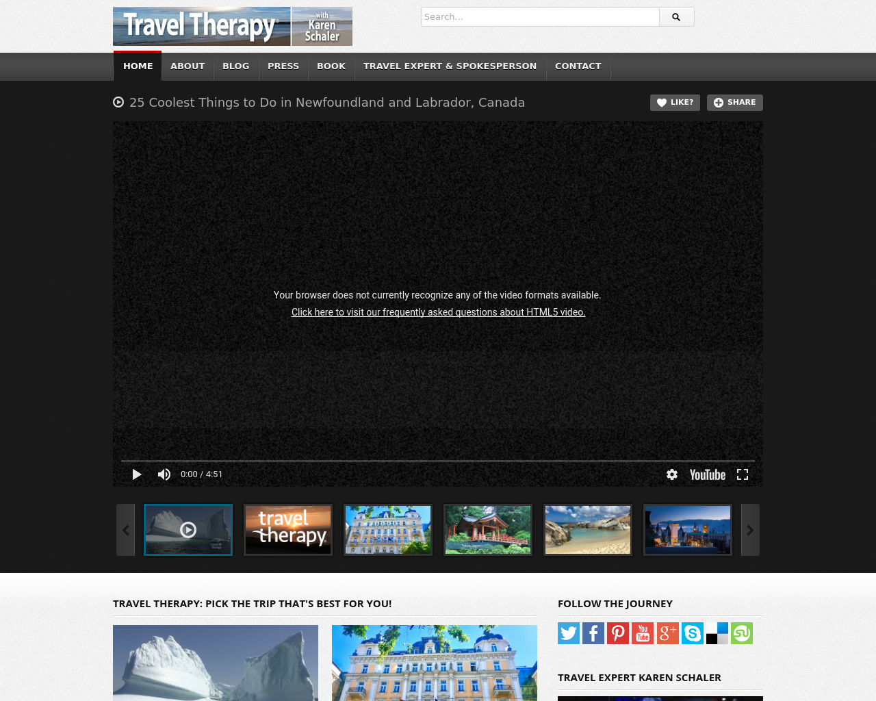 TRAVEL-THERAPY-Advertising-Reviews-Pricing