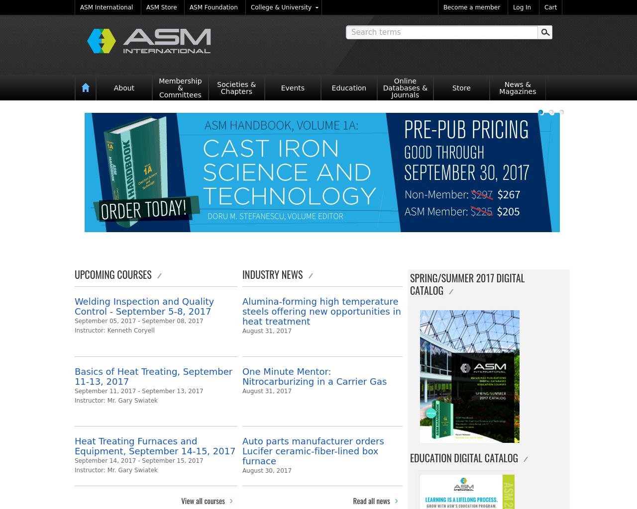 ASM-International-Advertising-Reviews-Pricing