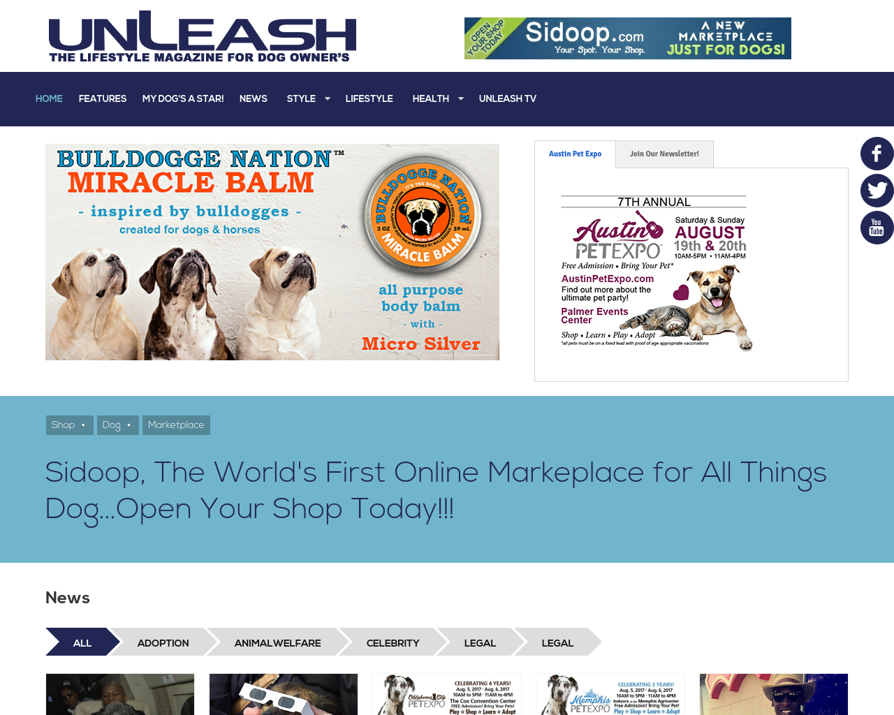 Unleash-Magazine-Advertising-Reviews-Pricing