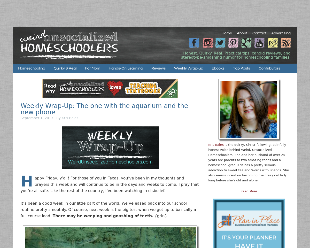 Weird-Unsocialized-HOMESCHOOLERS-Advertising-Reviews-Pricing