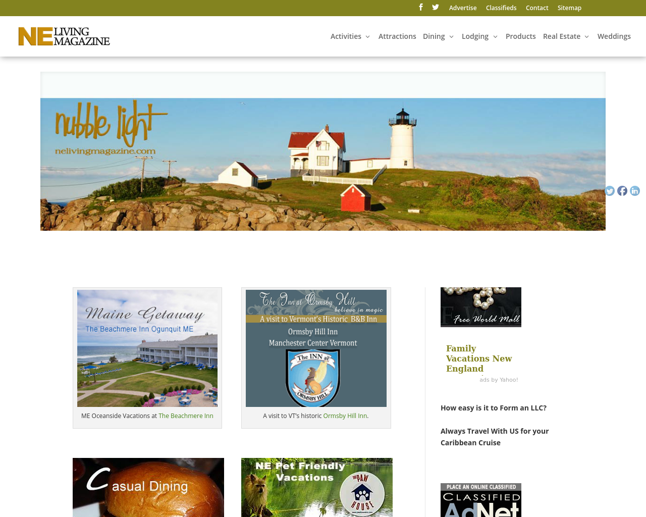 New-England-Living-Magazine-Advertising-Reviews-Pricing