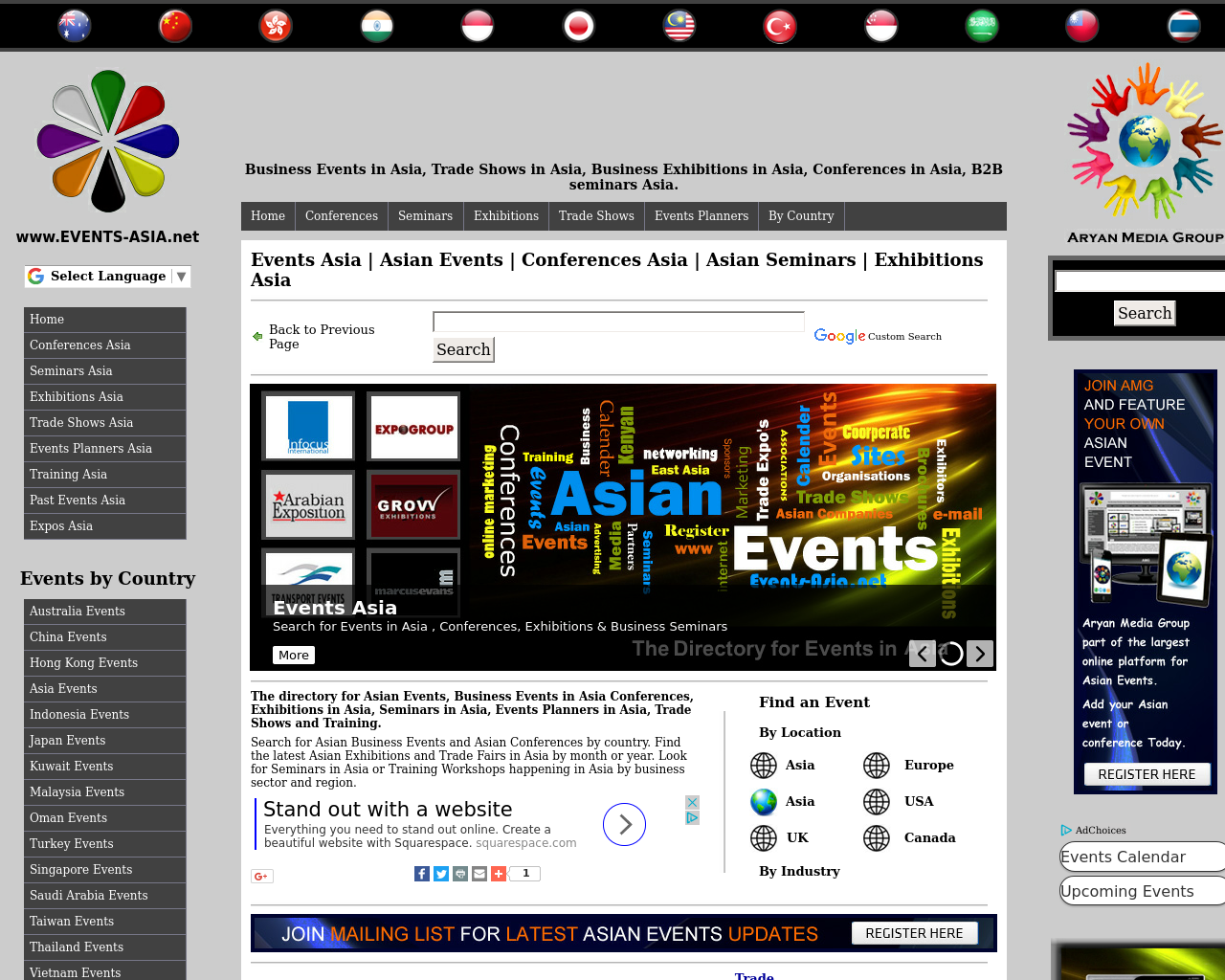 Events-Asia-Advertising-Reviews-Pricing
