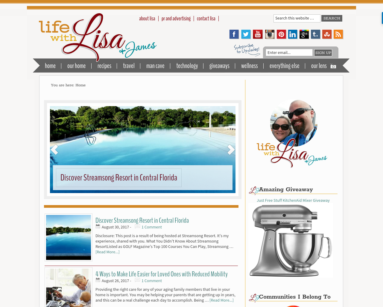 Life-With-Lisa-Advertising-Reviews-Pricing