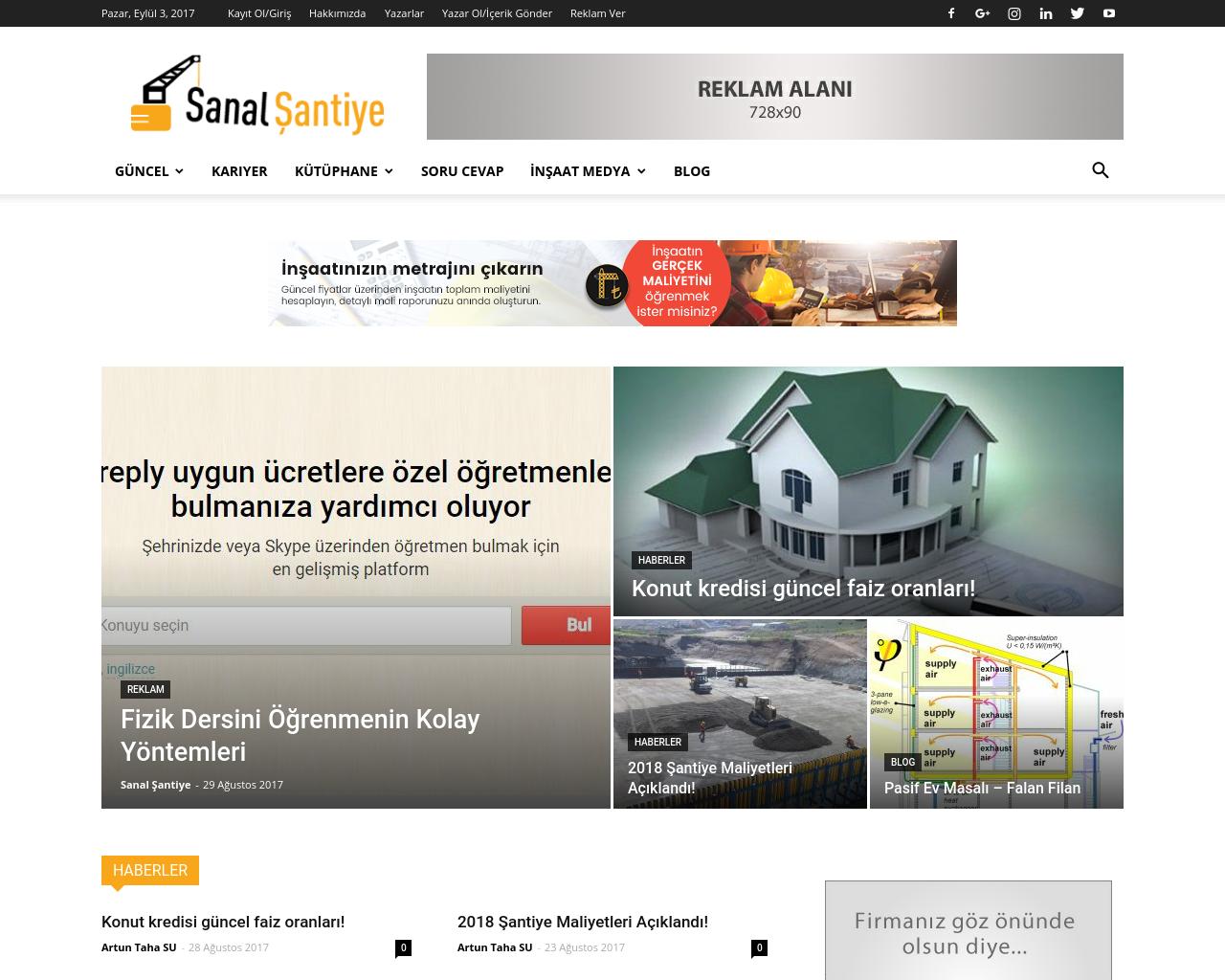 Sanal-Santiye-Advertising-Reviews-Pricing