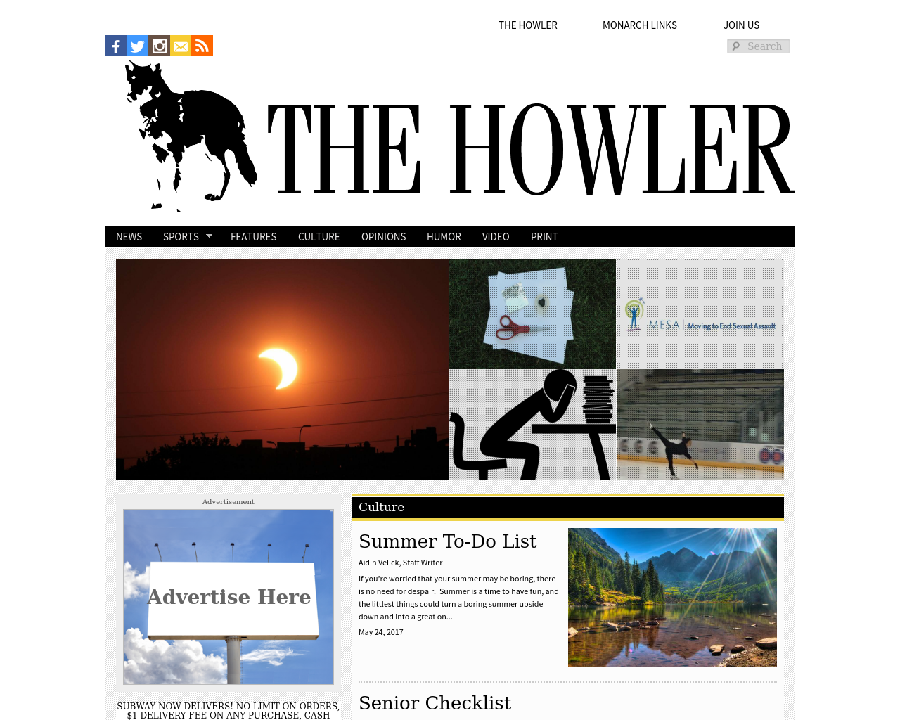 MHS-Howler-Advertising-Reviews-Pricing
