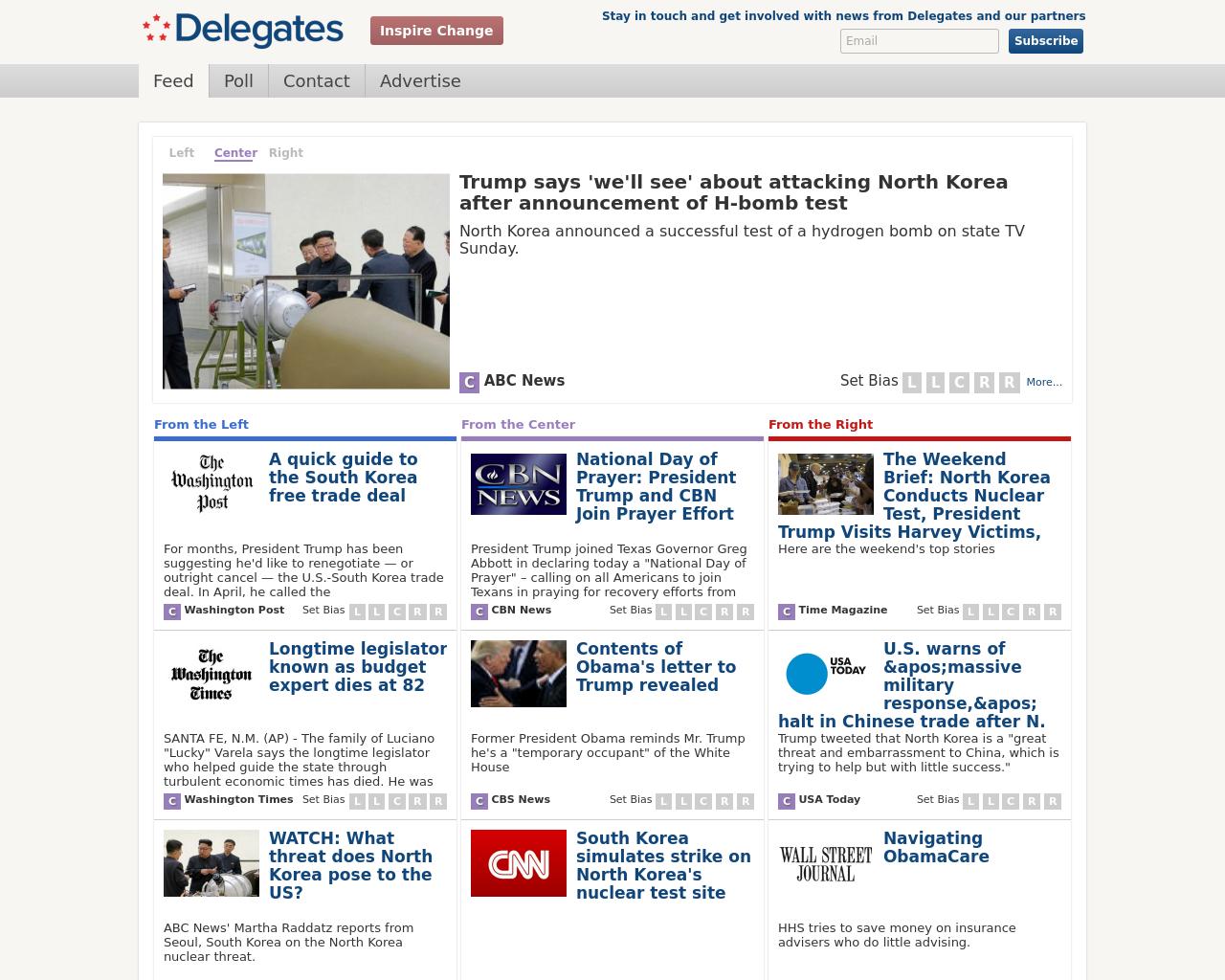 Delegates-Advertising-Reviews-Pricing