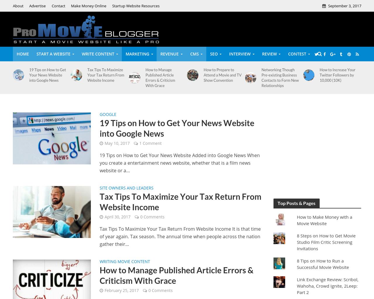 Promovieblogger-Advertising-Reviews-Pricing