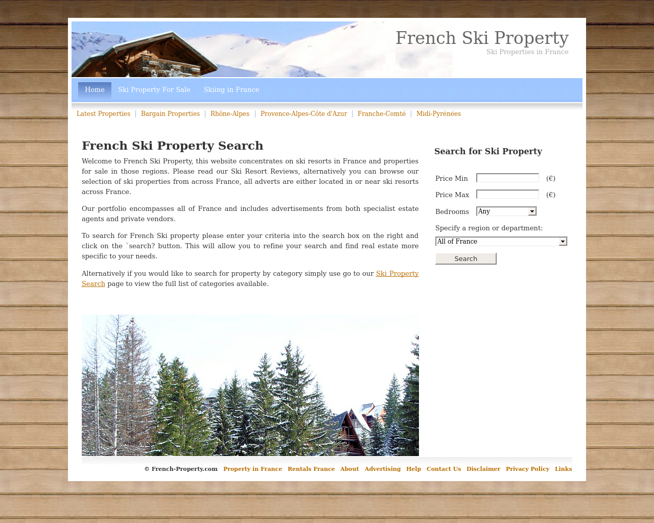 French-Ski-Property-Advertising-Reviews-Pricing