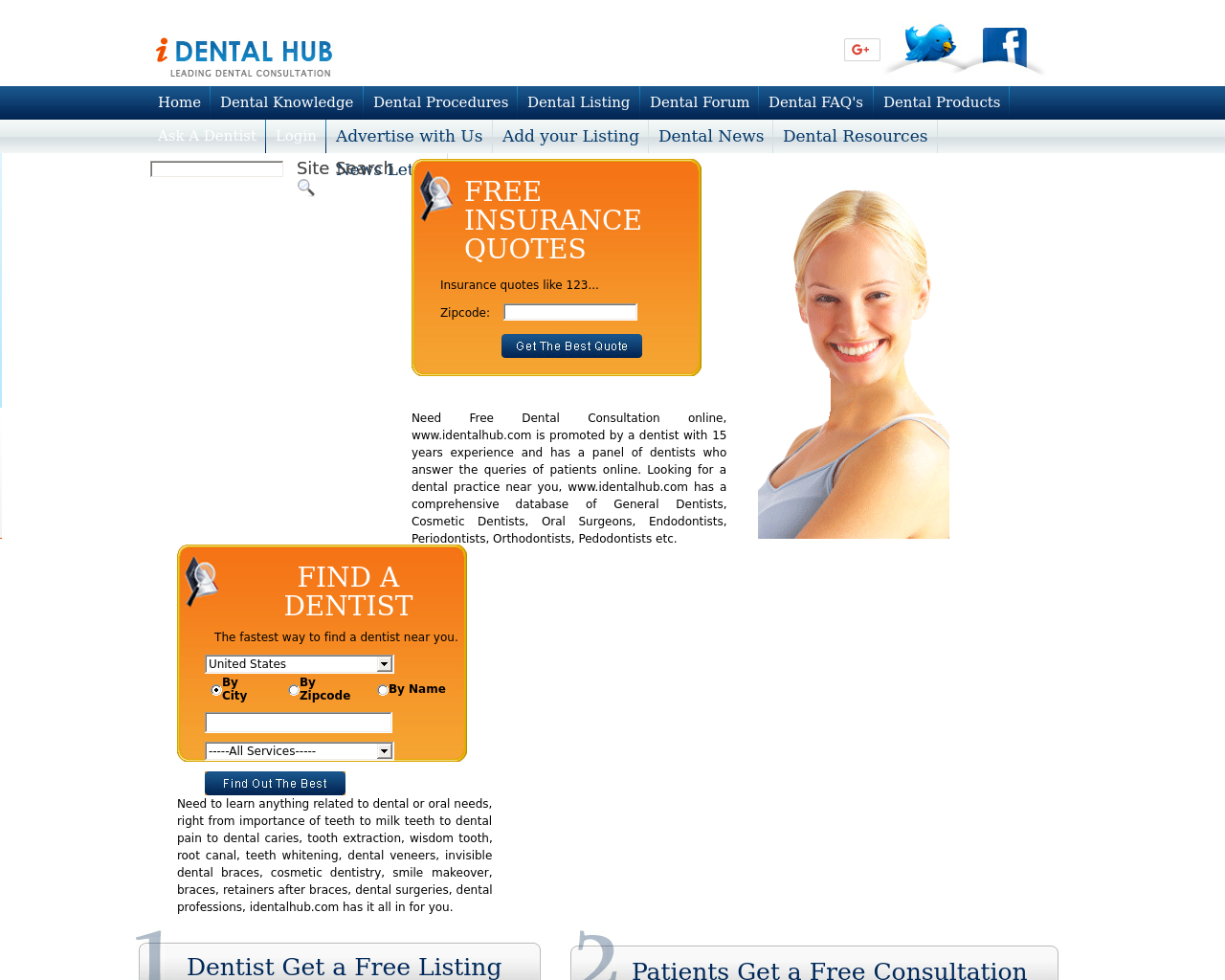 iDental-Hub-Advertising-Reviews-Pricing